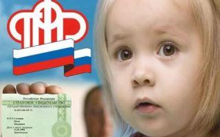 Как можно получить СНИЛС на ребенка: с какого возраста, где и как
