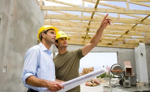 Строим дом на купленном участке