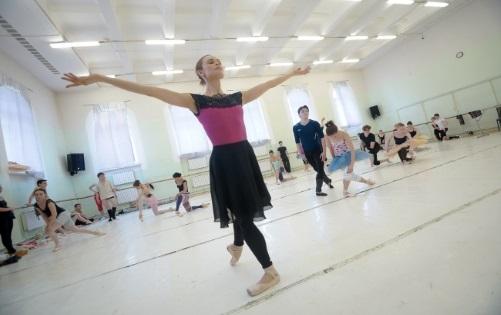 Во сколько лет балерины выходят на пенсию
