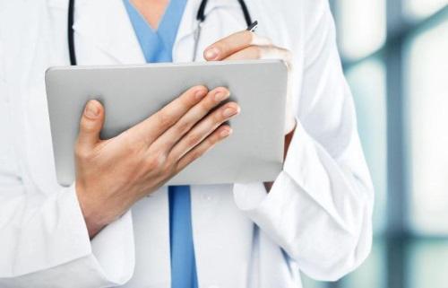 Медицинский стаж