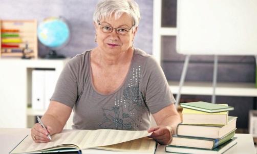 На какую пенсию имеют право педагогические работники