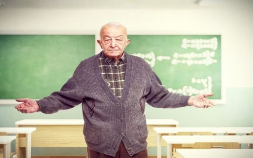 Виды педагогов