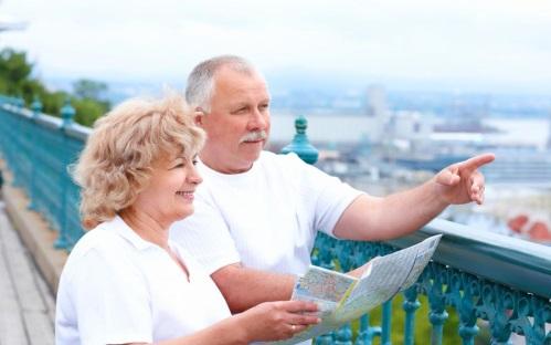 Возможность оформления пенсии